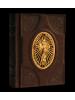 Православный молитвослов с филигранью 031 (фз)
