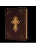 Православный молитвослов с крестом 031 (крз)