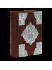 Святое Евангелие серебро 070 (с)