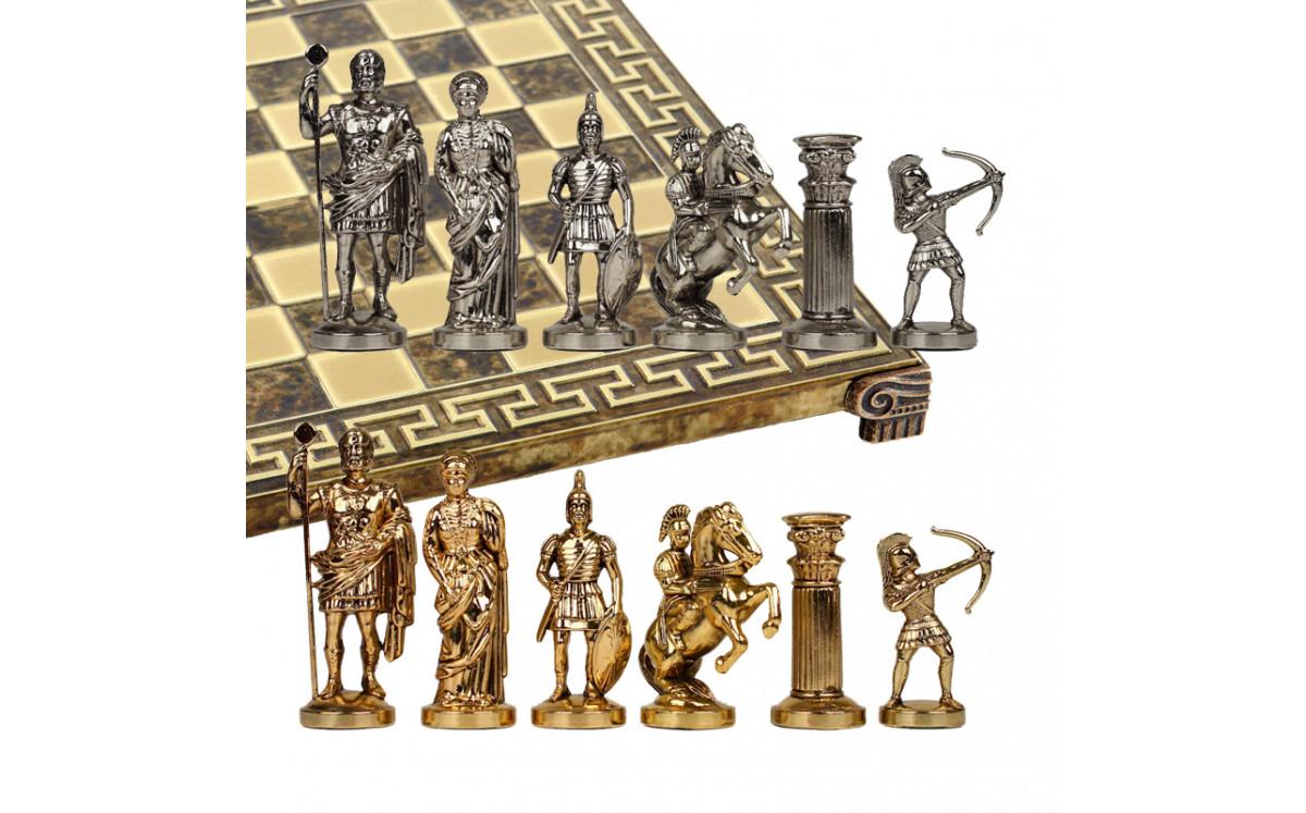 Поступление подарочных шахмат