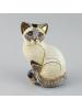 Статуэтка Сиамская кошка DR-F122