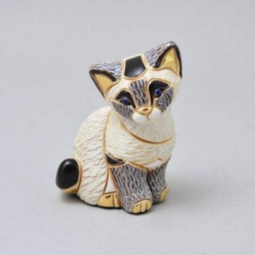 Статуэтка Сиамский котенок DR-F322