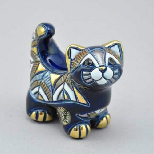 Статуэтка Сибирский котенок-2 DR-F332-A