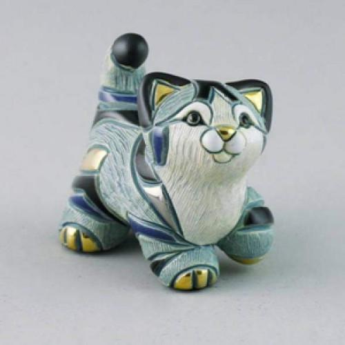 Статуэтка Сибирский котенок DR-F323