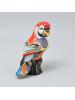 Статуэтка Попугай красный DR-F138-R