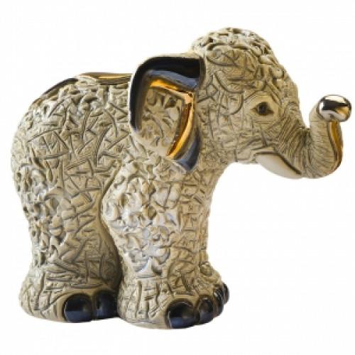 Статуэтка Азиатский слон DR-F219