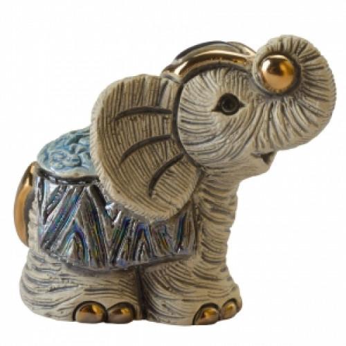 Статуэтка Слон мини IV DR-М19