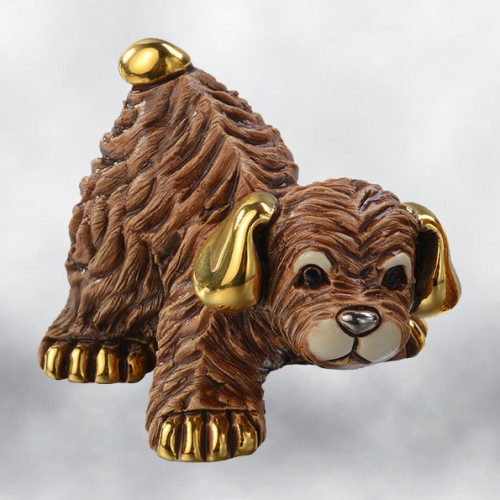 Статуэтка Щенок собаки DR-F389
