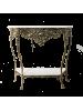 Столик-консоль с двумя столешницами Креденсия дос Тампош BP-50015