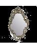 Зеркало настенное Дос Тампош BP-50115-D