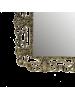 Зеркало настенное Дуэ Кватро Си BP-50107