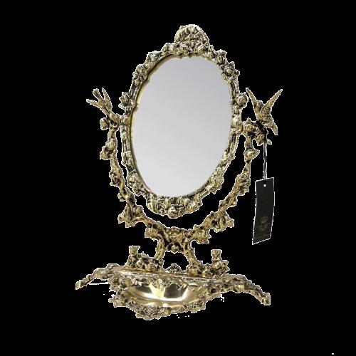 Зеркало туалетное Каранка BP-21003-D