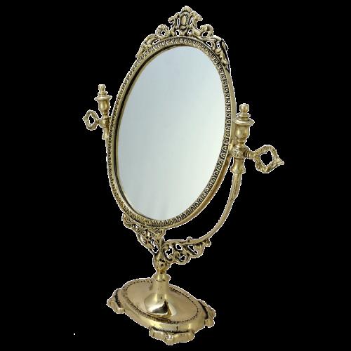 Зеркало настольное Будуар BP-21005-D