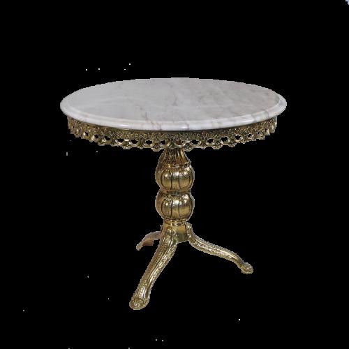Столик круглый Редонда BP-50204-D
