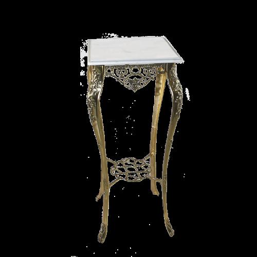 Столик высокий квадратный Порту BP-50212-D