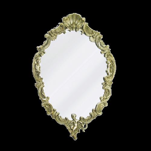 Зеркало настенное Ракушка AL-82-173