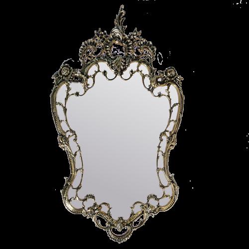 Зеркало настенное Император BP-50114-D